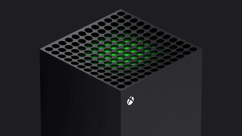 Microsoft предлагает Xbox Series X на ПК в виде обоев