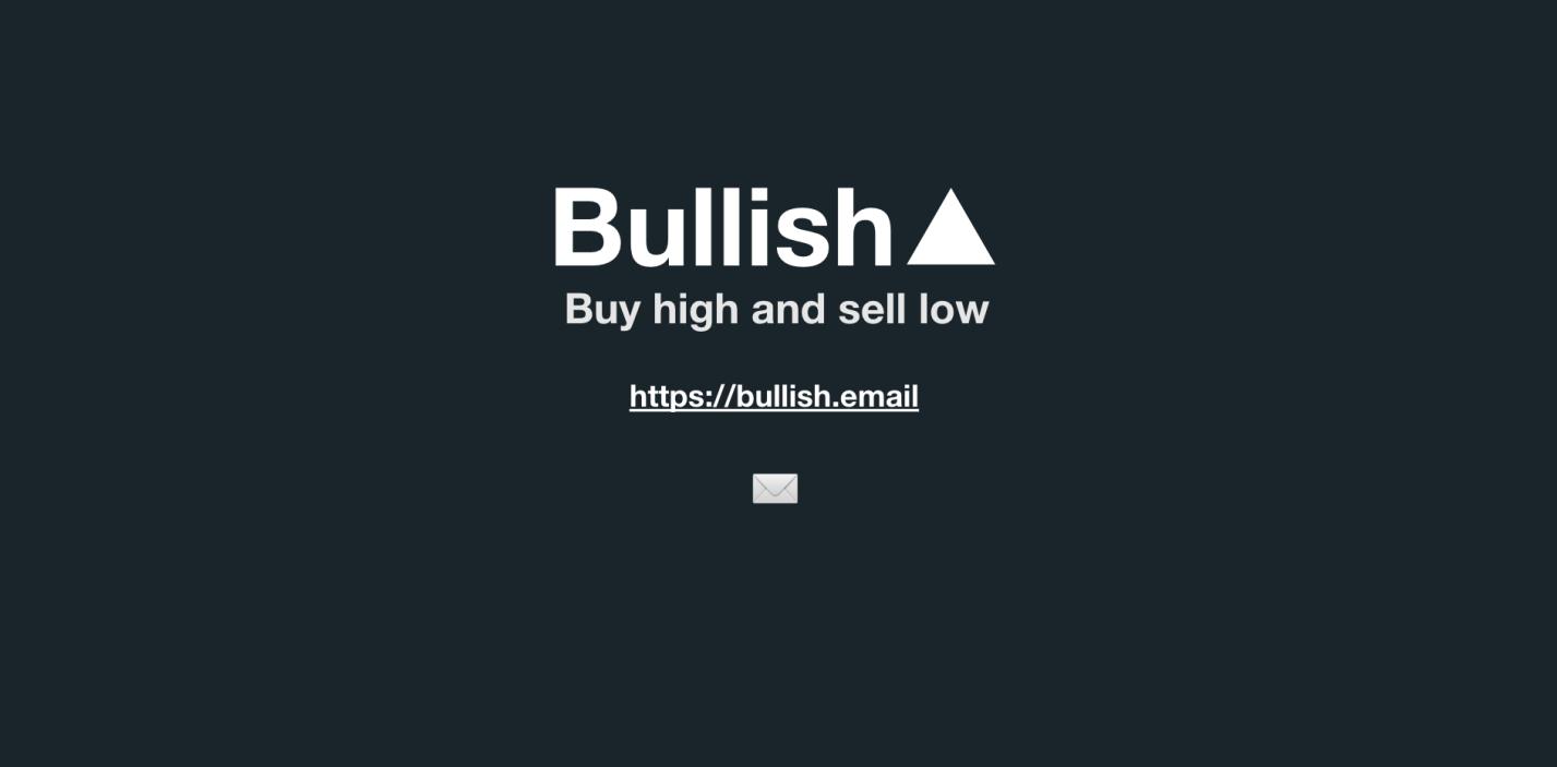 О превращении интереса к фондовой бирже в домашний проект - 2