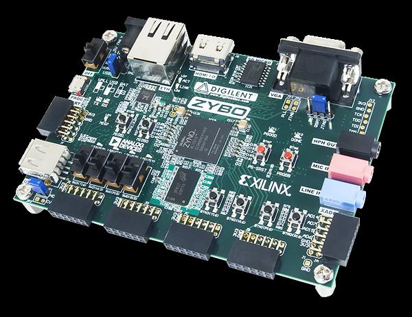 Работа с SD-картой по интерфейсу SPI. Реализация на VHDL - 17