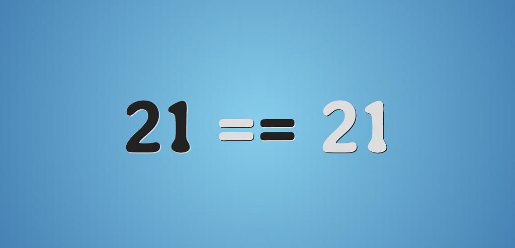 21 извлеченный урок за 21 год программирования - 1