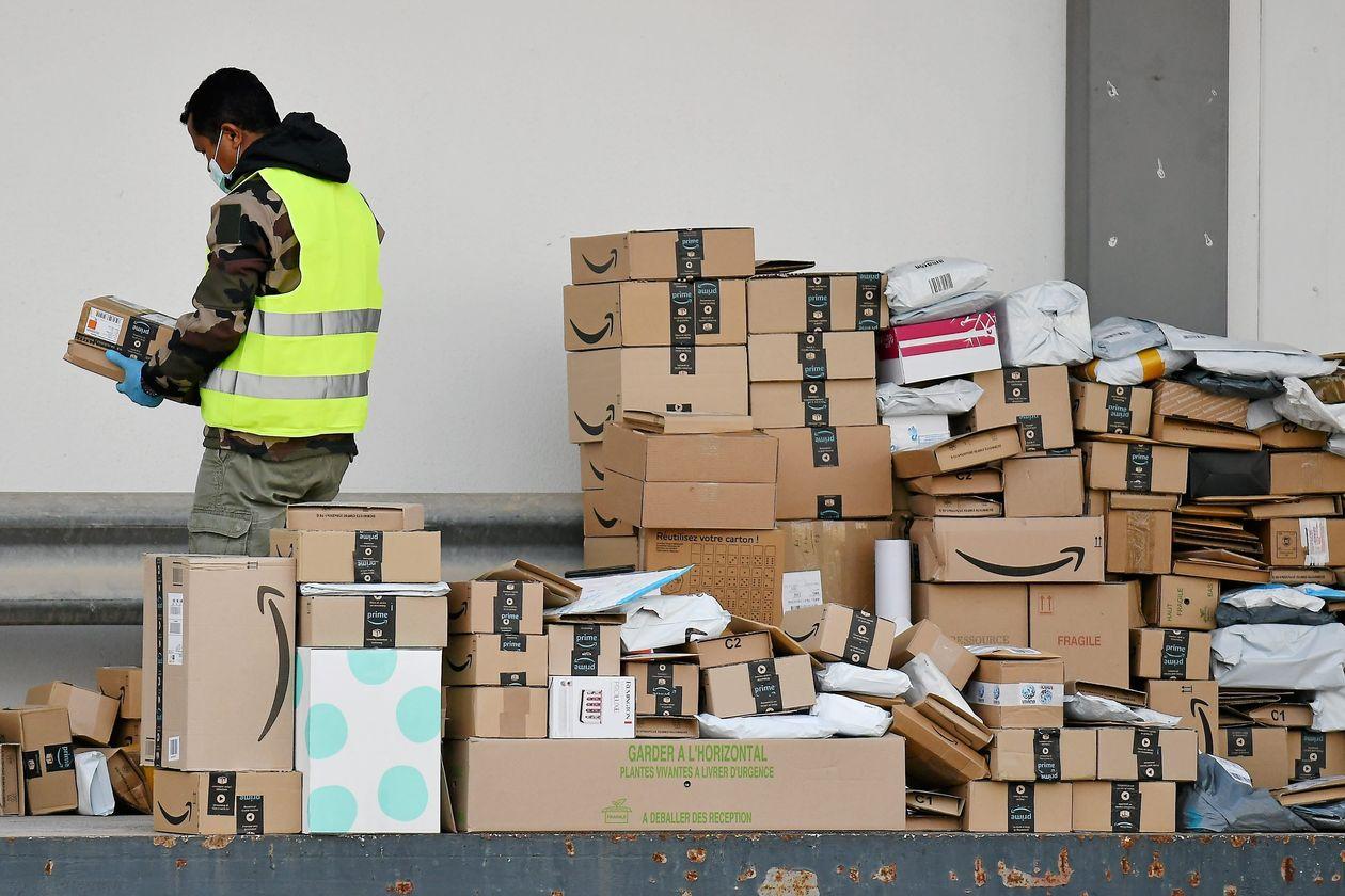 Как Amazon пытается заставить людей покупать… меньше - 1