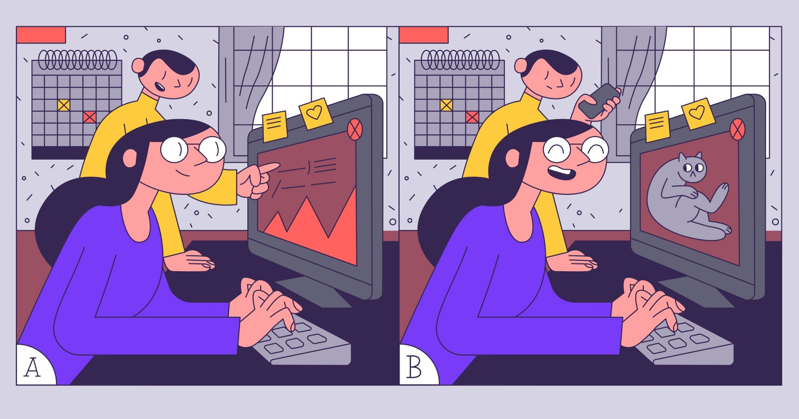 Как перестать беспокоиться и начать верить A-B-тестам - 1