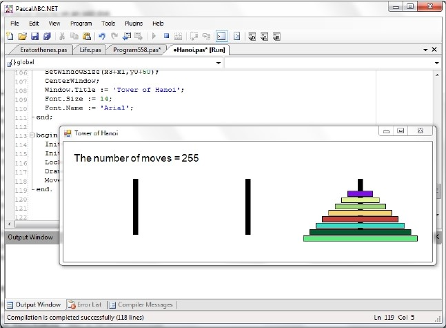 Спор о первом языке программирования: окончательное решение - 10
