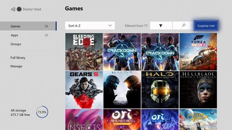 Xbox One получила «удивительную» кнопку для нерешительных геймеров