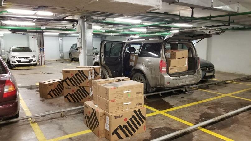 Как мы эвакуировали дежурную смену Яндекса - 4