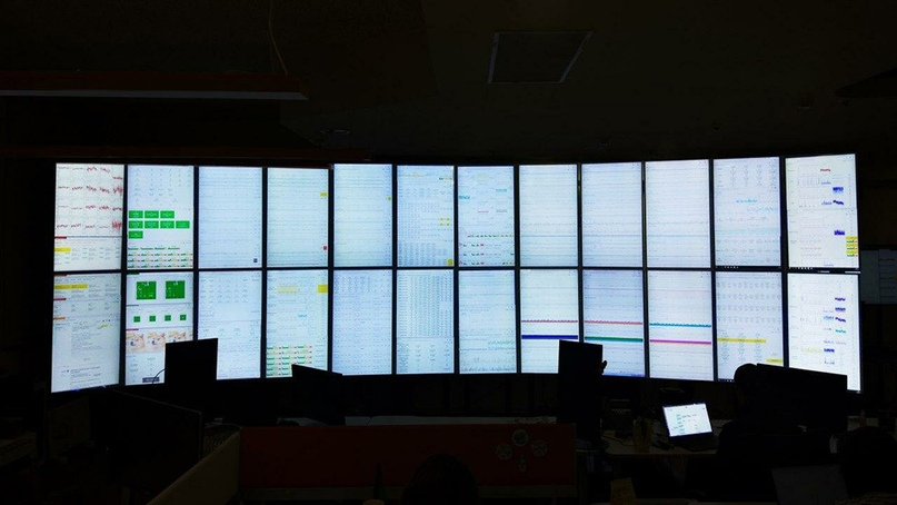 Как мы эвакуировали дежурную смену Яндекса - 1