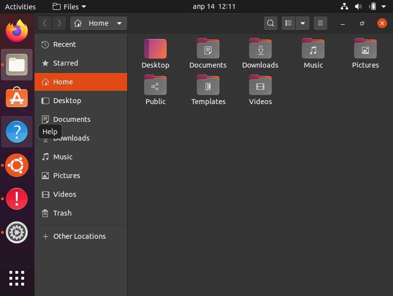 Что нового в Ubuntu 20.04 - 2