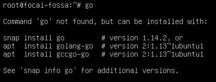 Что нового в Ubuntu 20.04 - 3
