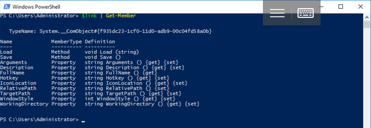 Что такое Windows PowerShell и с чем его едят? Часть 5: Доступ к внешним объектам - 13