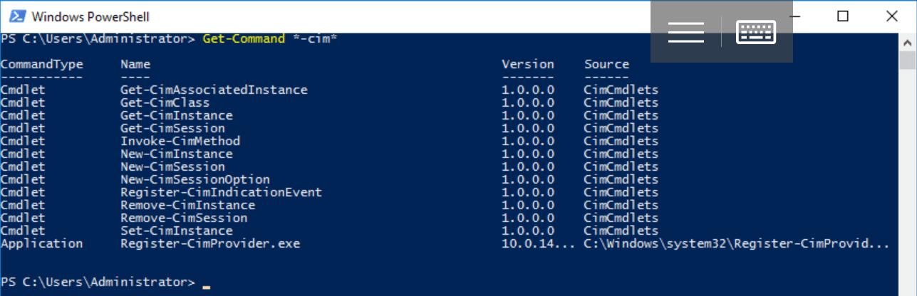 Что такое Windows PowerShell и с чем его едят? Часть 5: Доступ к внешним объектам - 6