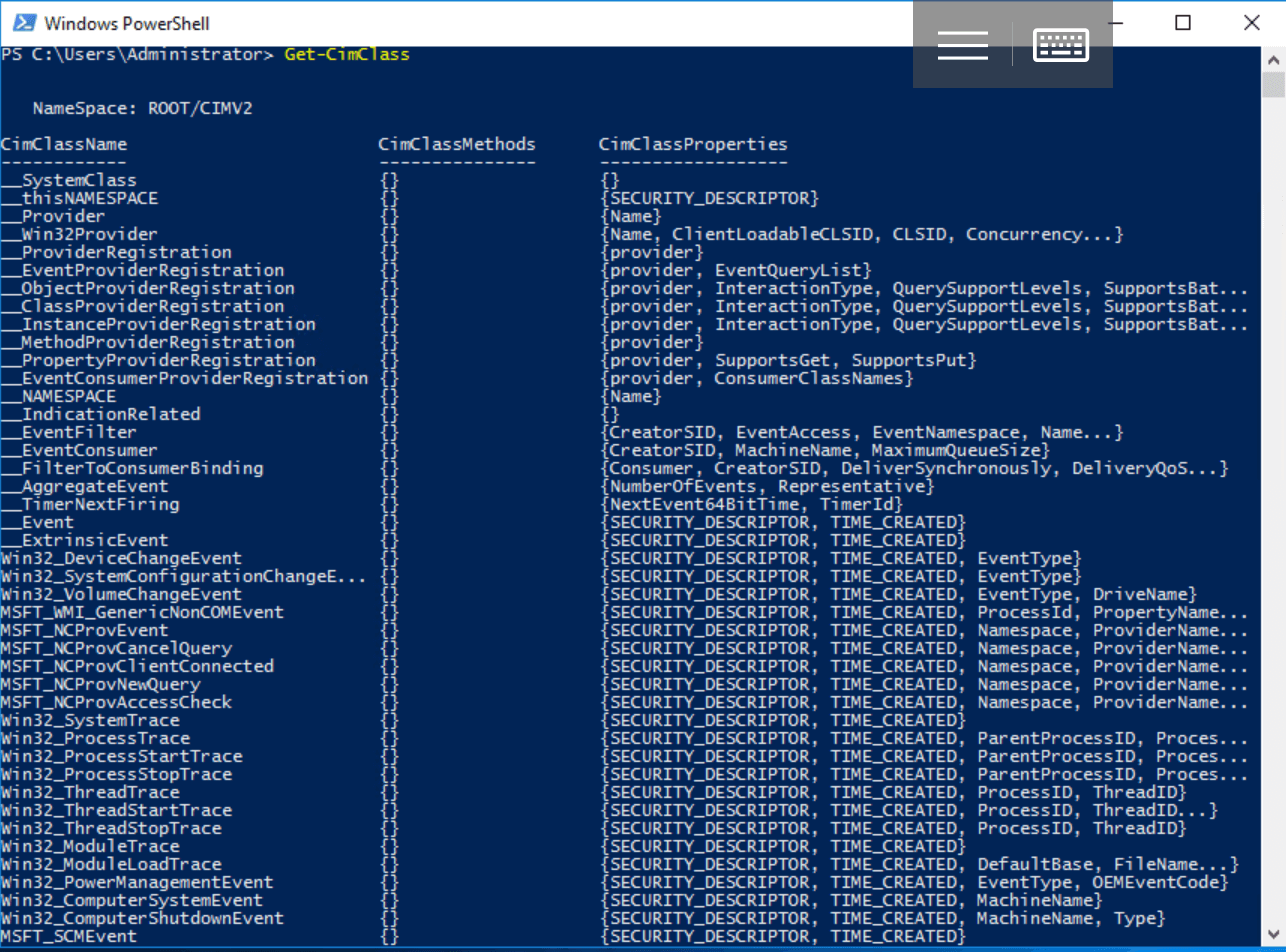 Что такое Windows PowerShell и с чем его едят? Часть 5: Доступ к внешним объектам - 7