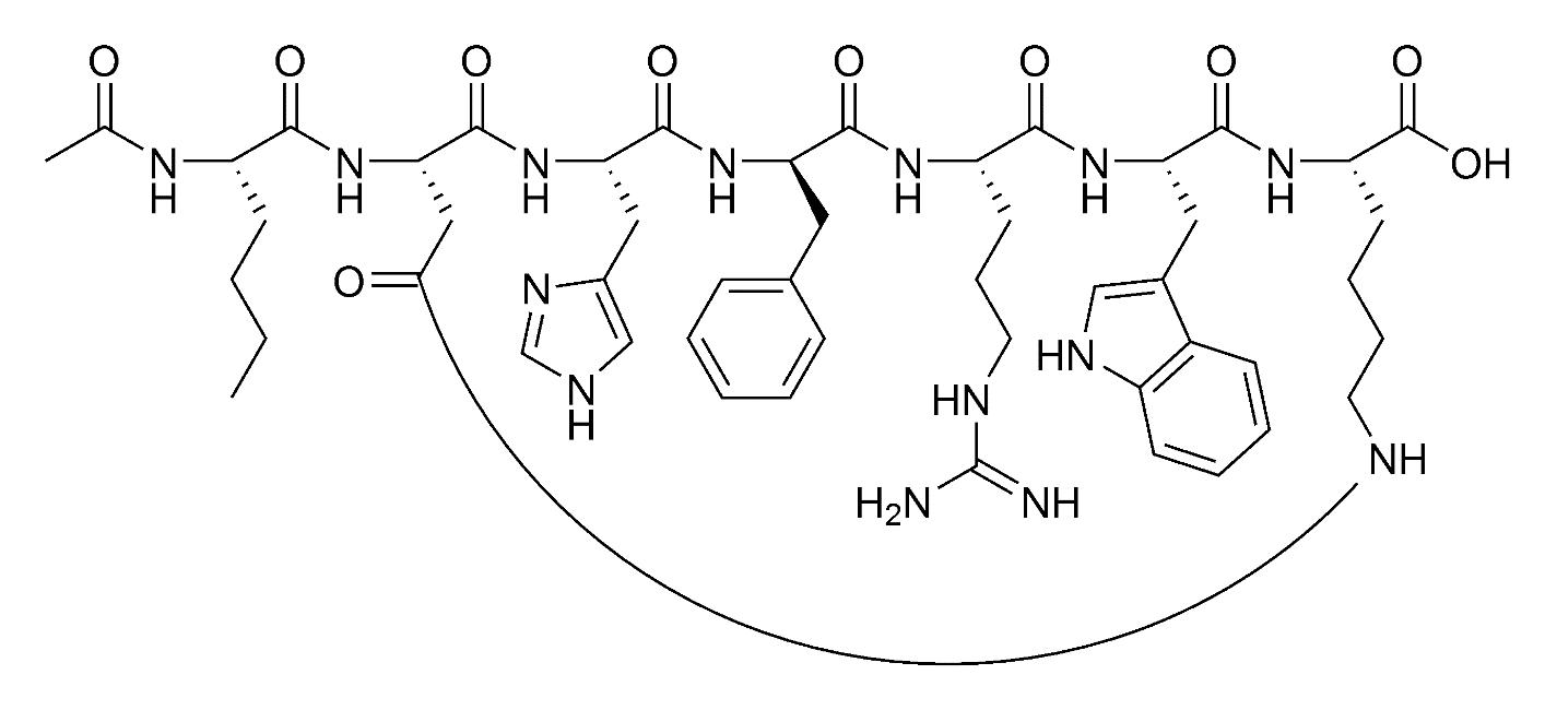 Пептид для прекрасной мулатки - 1