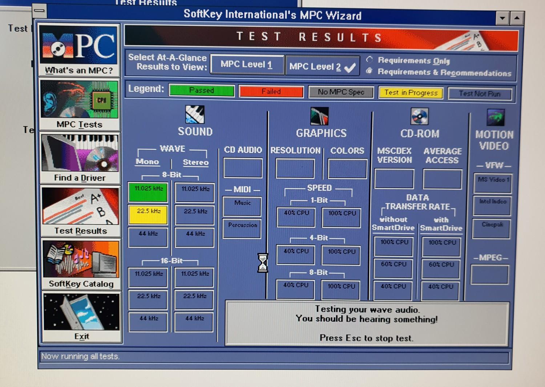 Древности: мультимедийные технологии начала девяностых - 16