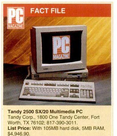 Древности: мультимедийные технологии начала девяностых - 5