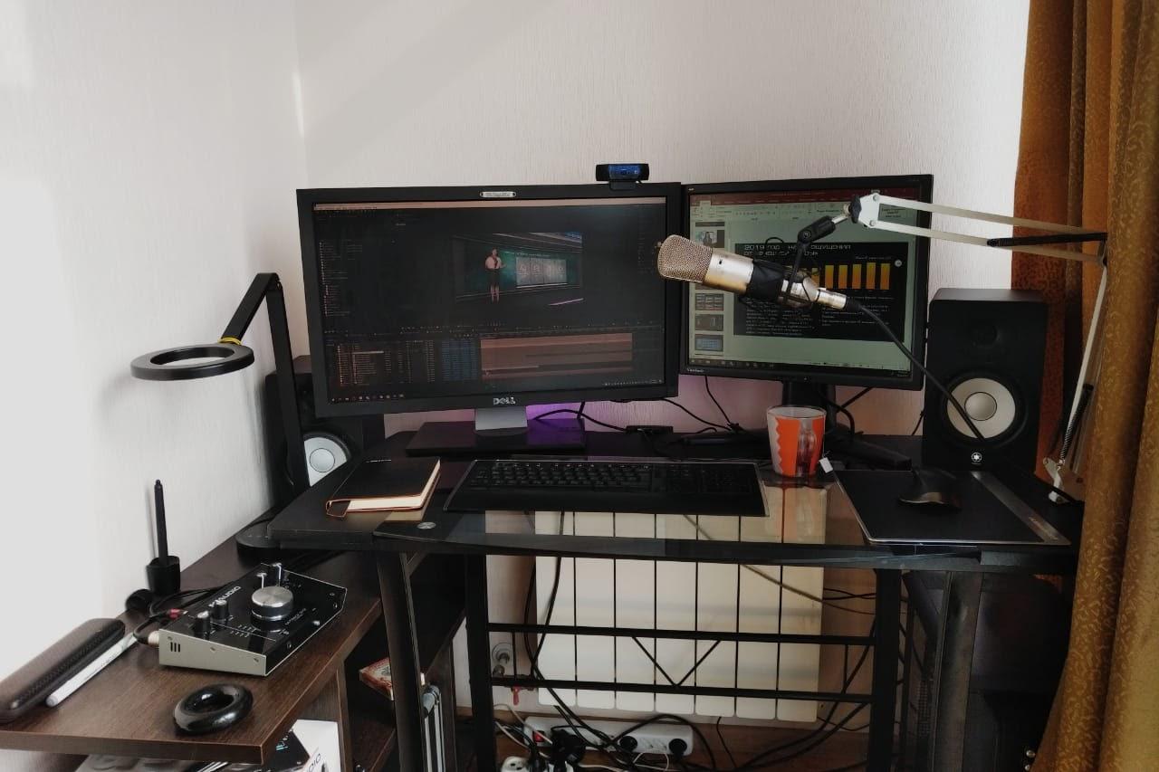 Работаем из дома: фоторепортаж - 12