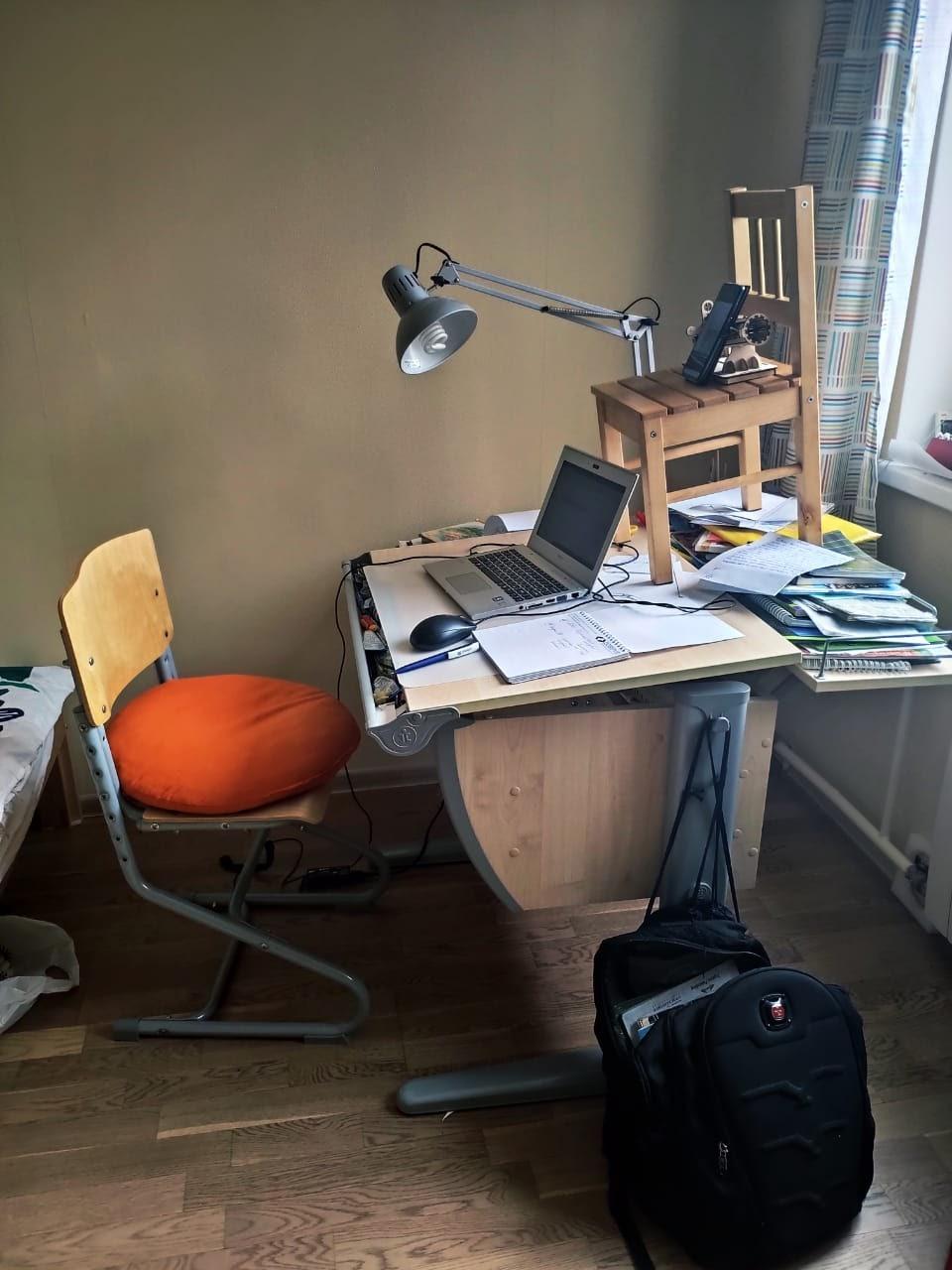 Работаем из дома: фоторепортаж - 17