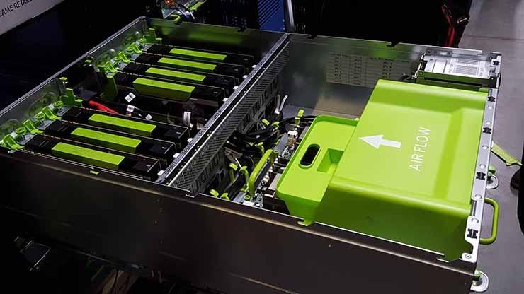Вычисления на GPU – зачем, когда и как. Плюс немного тестов - 1