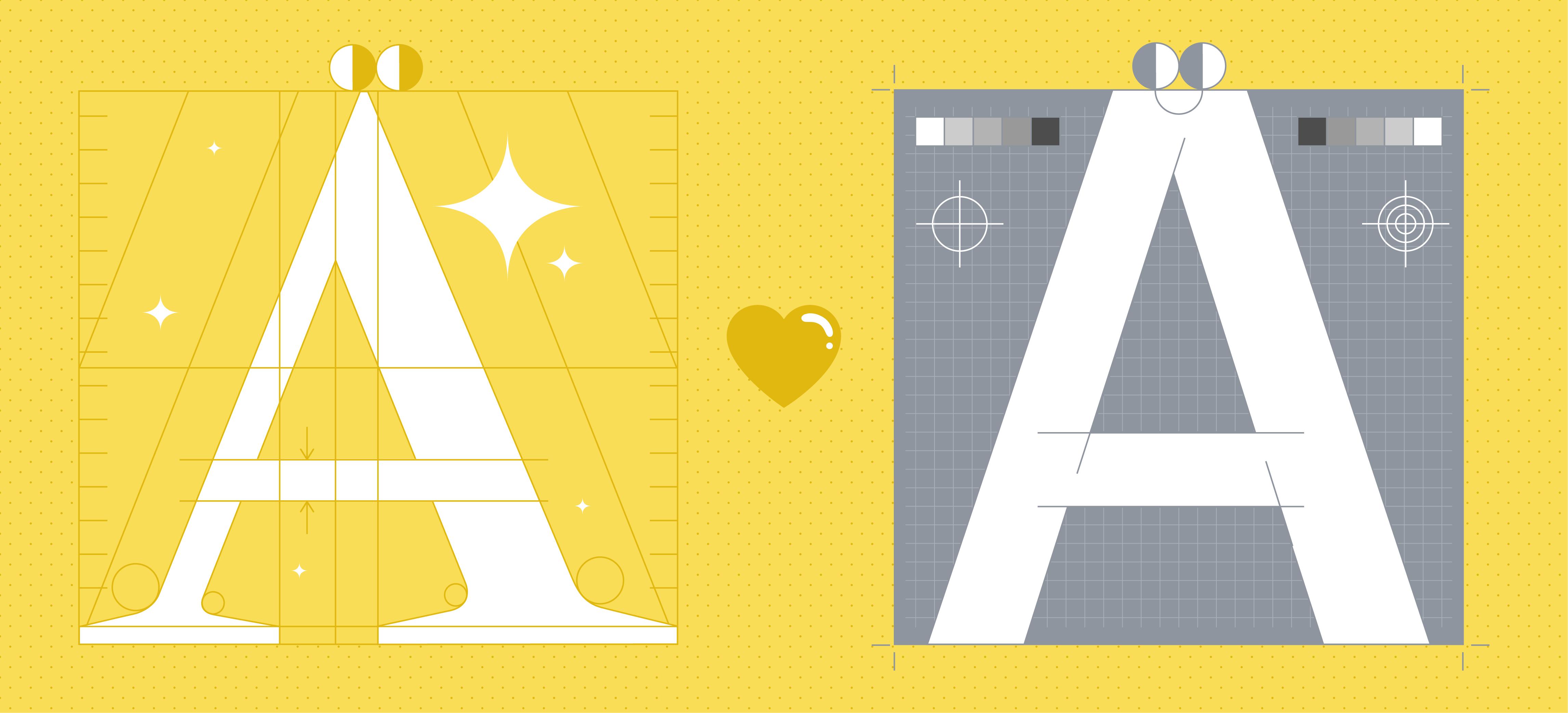 Знаменитые дизайнеры vs научные исследования про читаемость шрифтов - 1