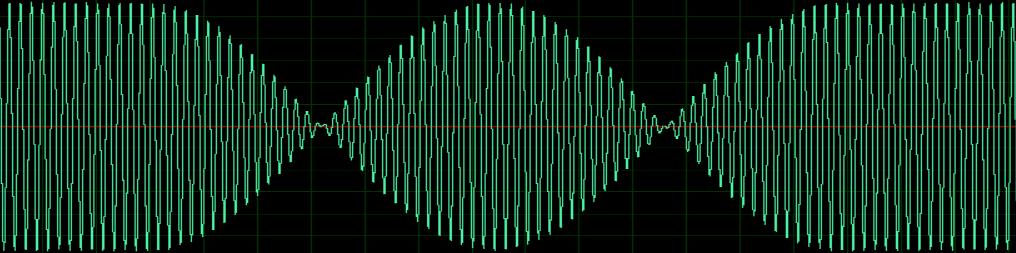 Чем развлечься в самоизоляции, или передаем данные с помощью звуковой карты - 7