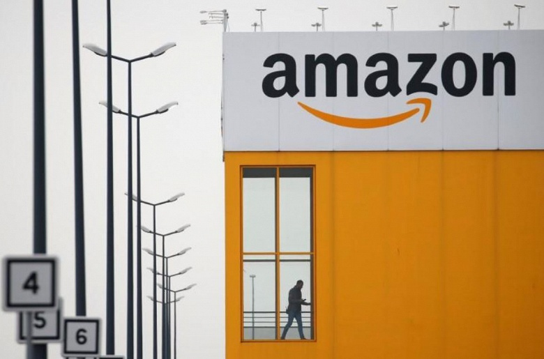 Amazon не разрешили возобновить продажу второстепенных товаров во Франции - 1