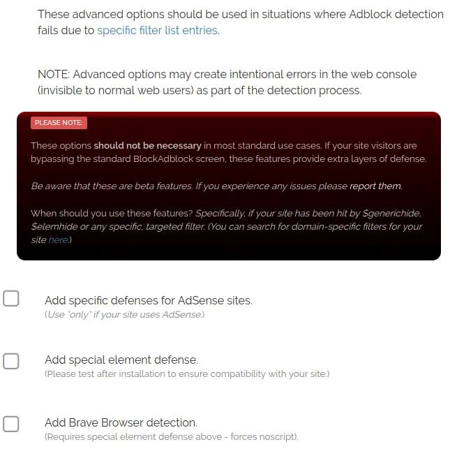 Реверс-инжиниринг антиблокировщика рекламы BlockAdBlock - 1