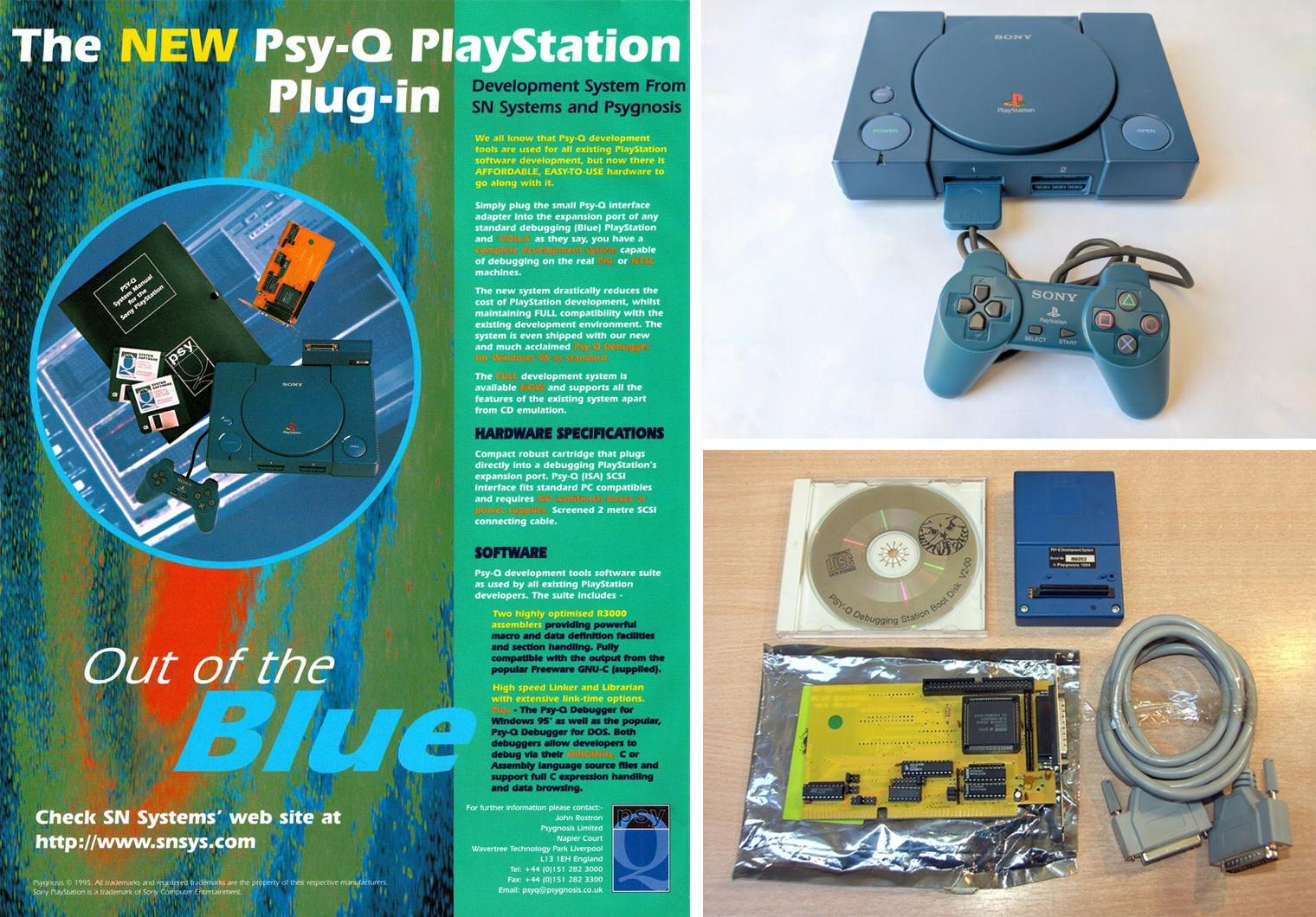 Сердце разработчика: девкиты Sony PlayStation 1 - 9