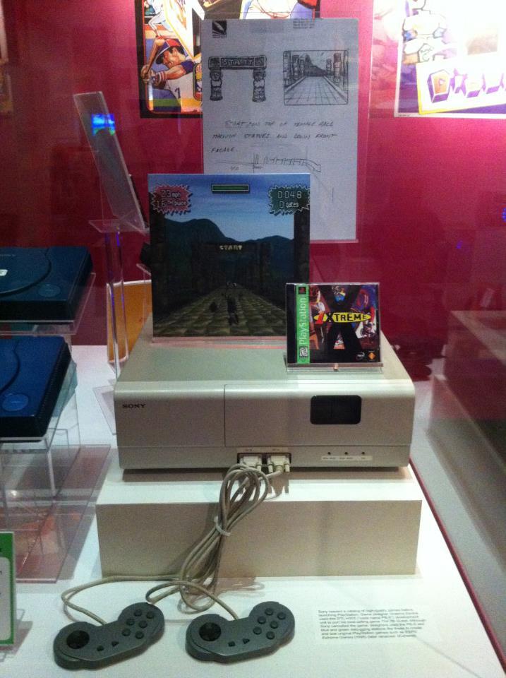 Сердце разработчика: девкиты Sony PlayStation 1 - 1