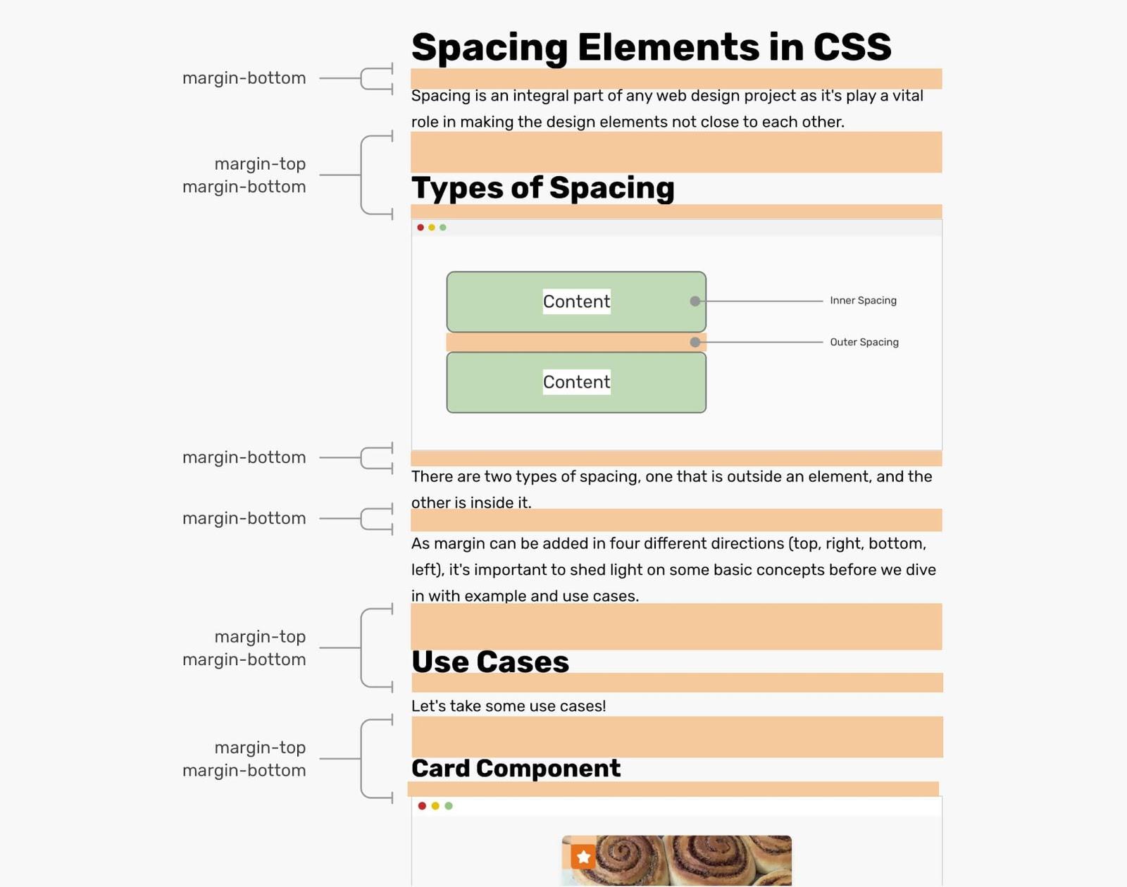 [ В закладки ] CSS: использование внутренних и внешних отступов - 24