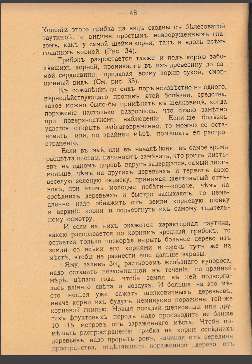 Как воспитать здорового довольного червя: разбираем инструкцию 1910 года - 14
