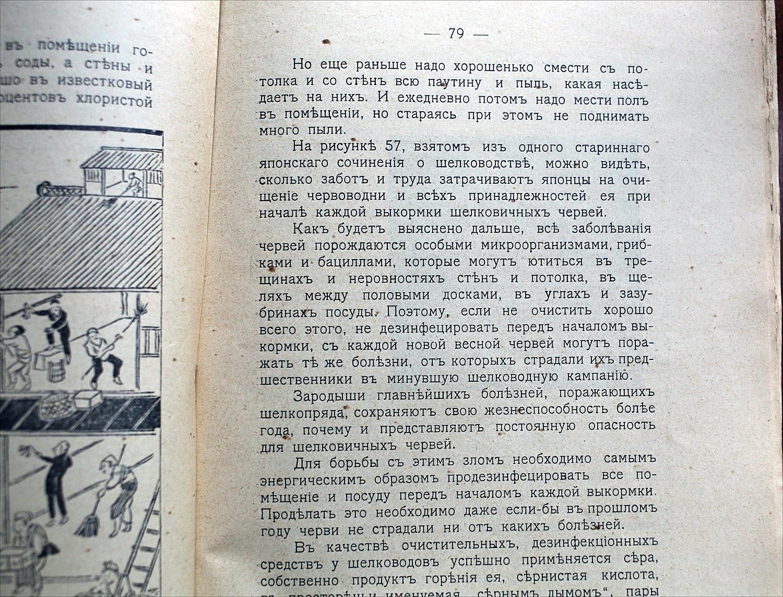 Как воспитать здорового довольного червя: разбираем инструкцию 1910 года - 20