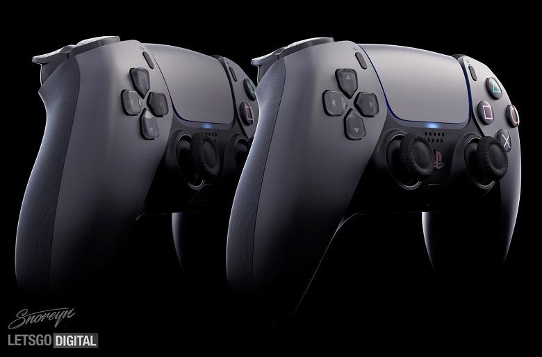Реалистичные PlayStation 5 и DualSense предстали во всей красе в очень качественном неофициальном ролике