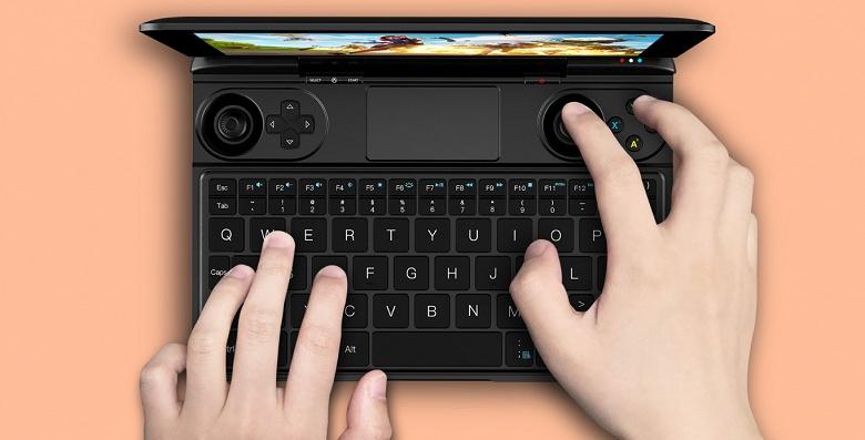 Стала известна цена самого мощного «карманного» геймерского ноутбука. Пока лишь в рамках краудфандинговой кампании