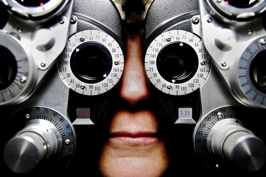 Будни офтальмолога в поликлинике: когда врачей недостаточно - 1