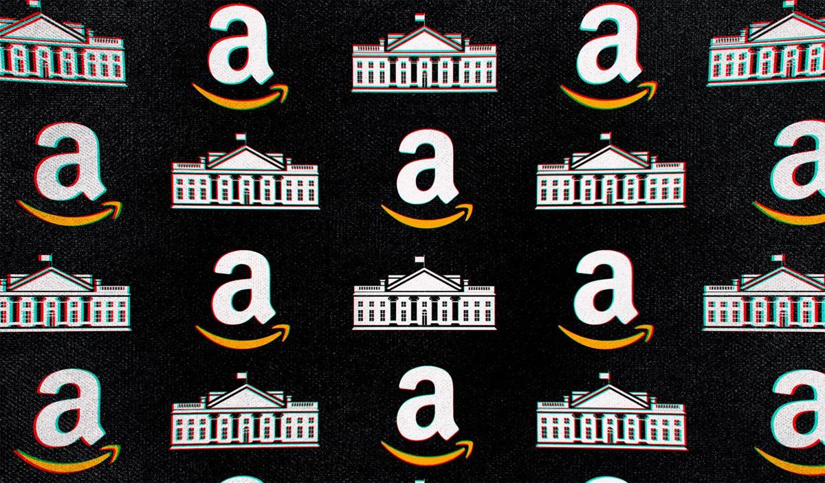 Почту США опять хотят обанкротить из-за Amazon. Как это происходит - 7