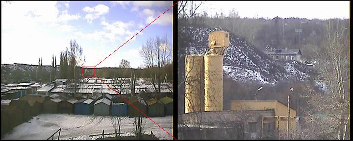 Обратная разработка аналоговой видеокамеры - 4