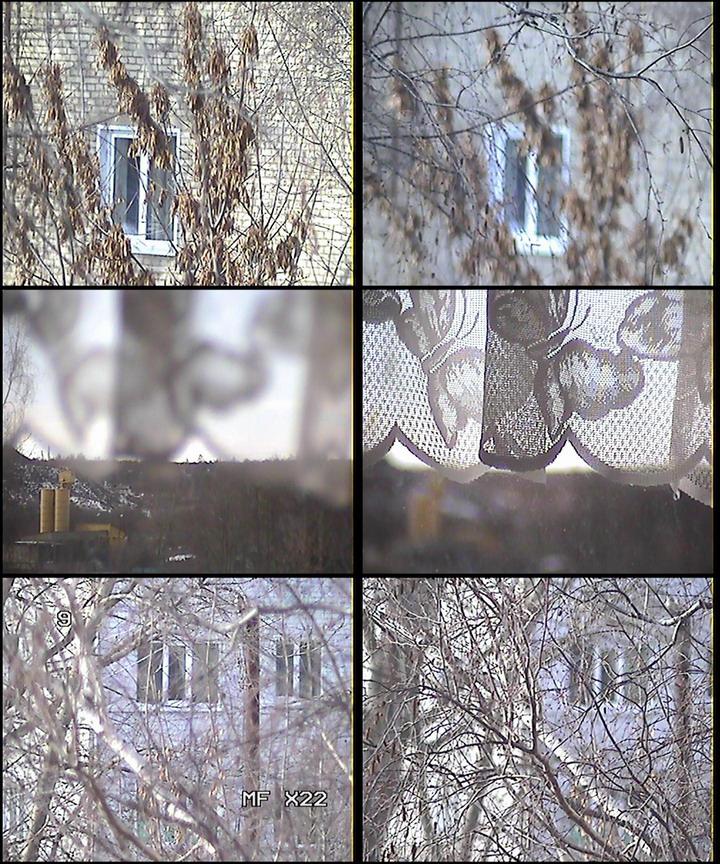 Обратная разработка аналоговой видеокамеры - 5