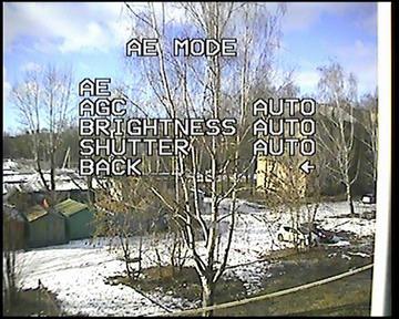 Обратная разработка аналоговой видеокамеры - 9