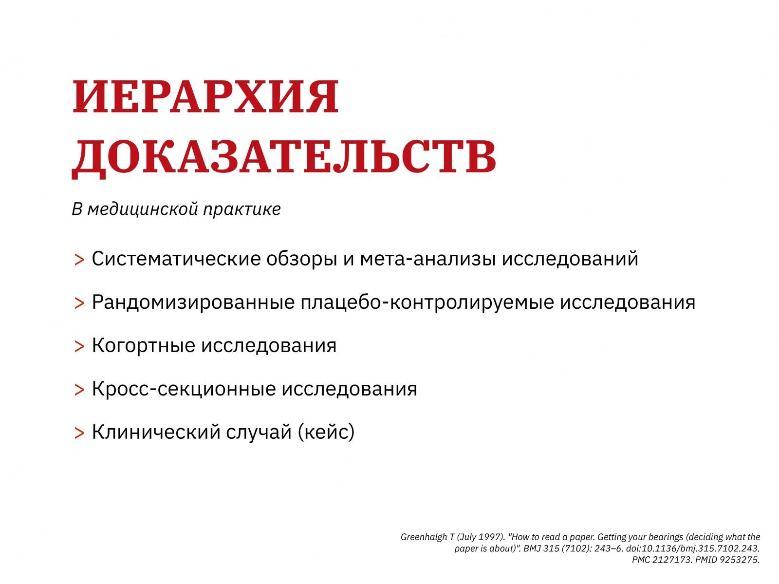Алексей Каптерев: Критическое мышление 101 (часть 2) - 19