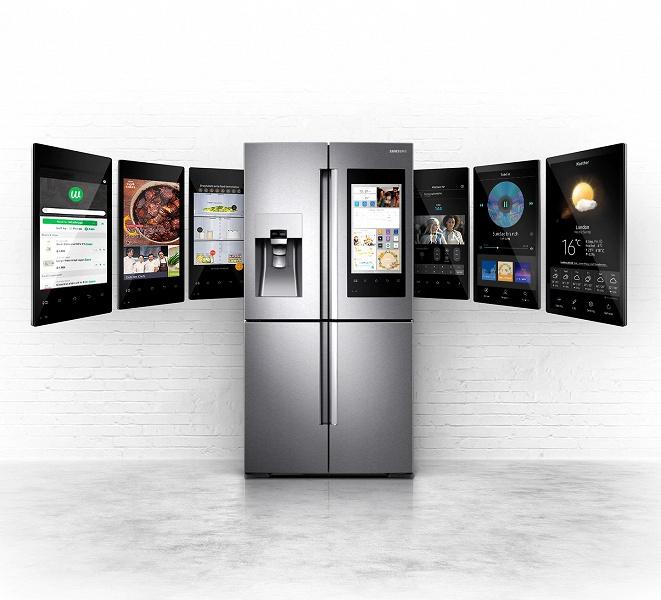 Американцы выбирают Samsung. Компания остаётся лидером рынка бытовой электроники США уже четыре года
