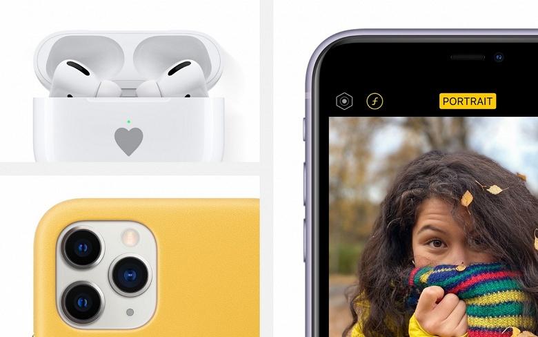 Финансовый отчёт Apple показал, что компанию спасли часы, наушники и сервисы