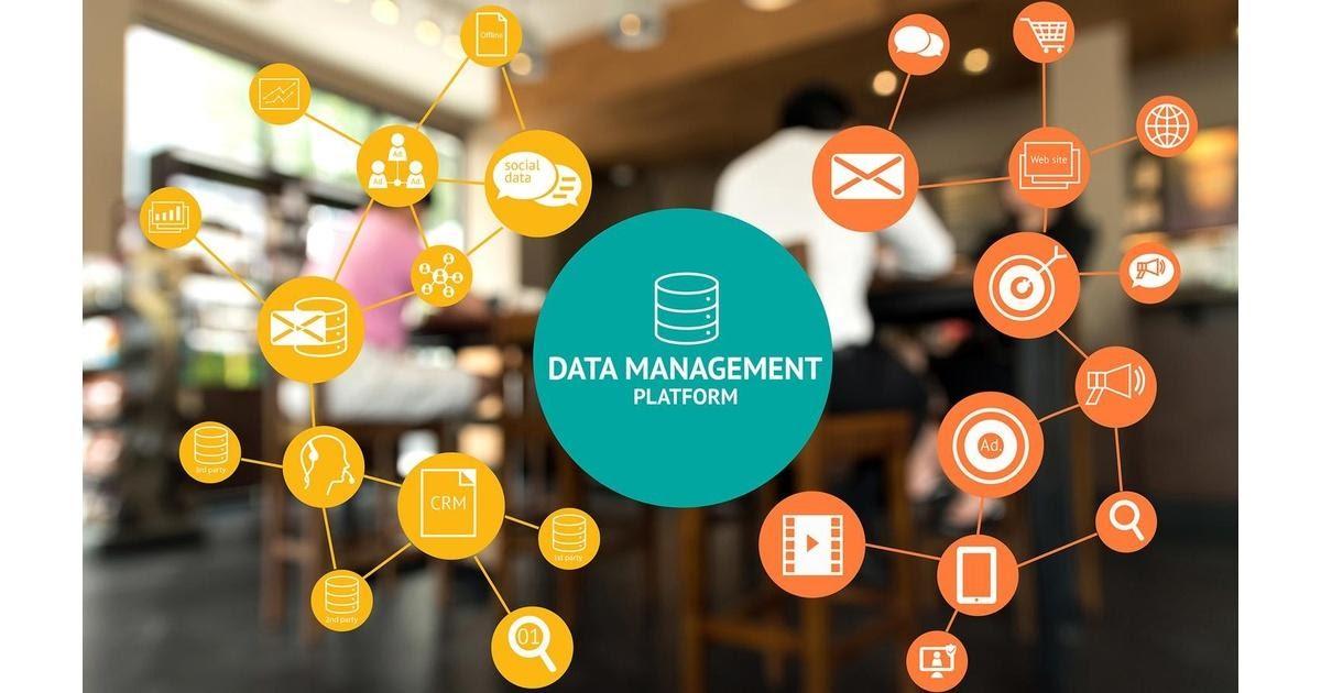Платформы управления данными: от периферии до облака - 3
