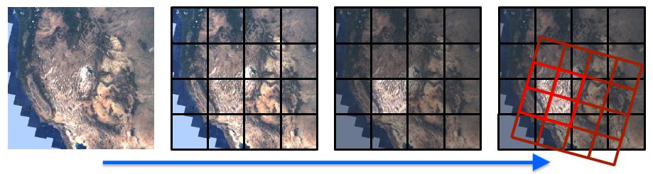 Earth Engine от Google — уникальная платформа для анализа больших геоданных - 8