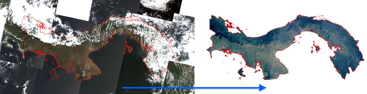 Earth Engine от Google — уникальная платформа для анализа больших геоданных - 9