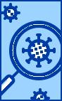 COVID-19: модель случайных процессов - 1