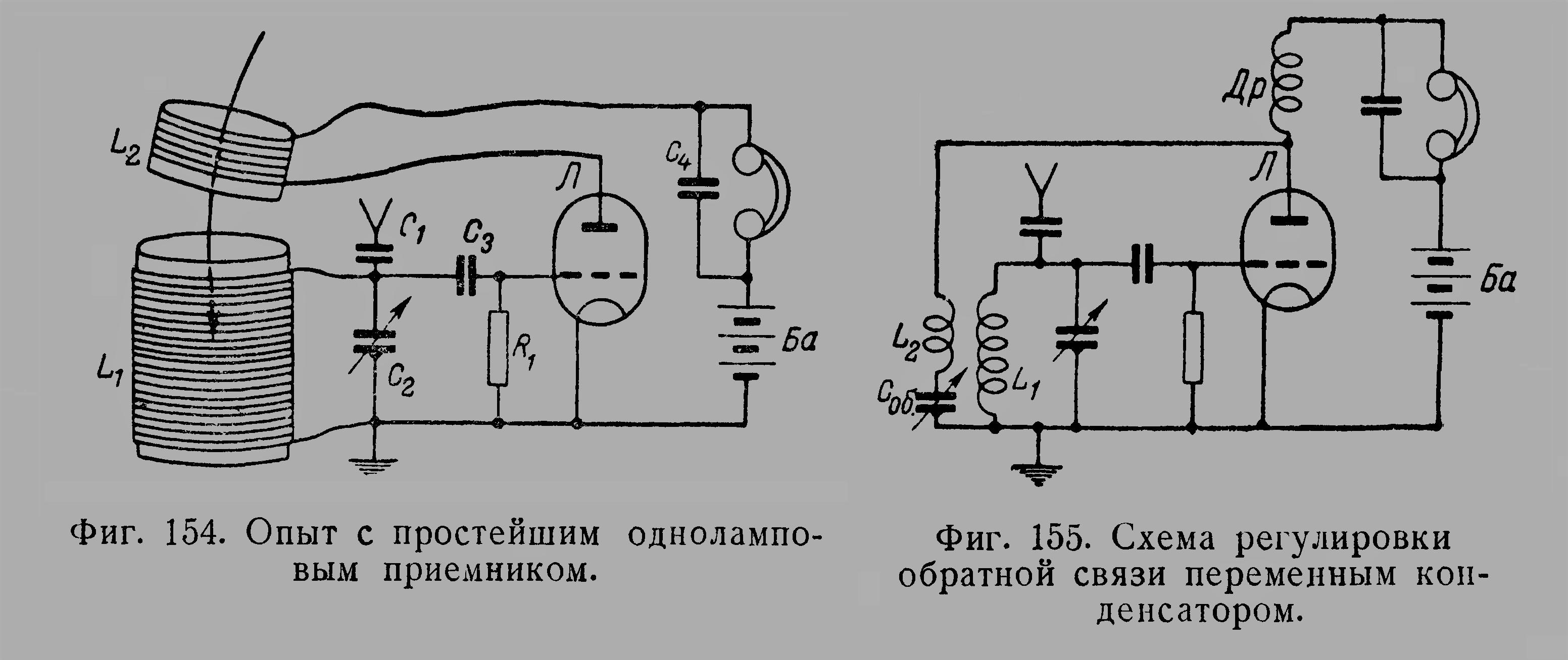 Джон Рейнарц и его легендарный радиоприёмник - 4