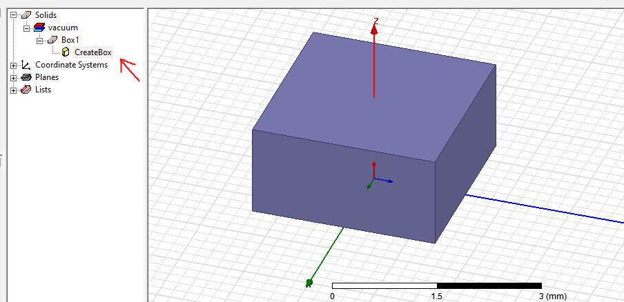 Моделирование меандровой инвертированной-F антенны – это просто - 5
