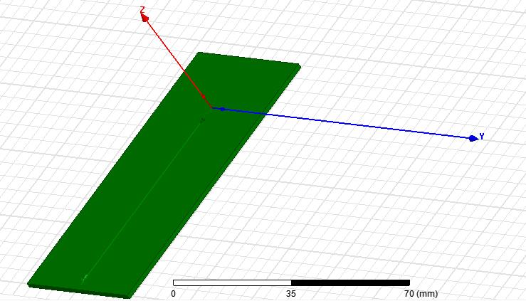 Моделирование меандровой инвертированной-F антенны – это просто - 6