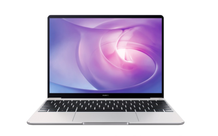 Ноутбуки Huawei MateBook 13 и MateBook 14 получат дискретную графику Nvidia GeForce MX350