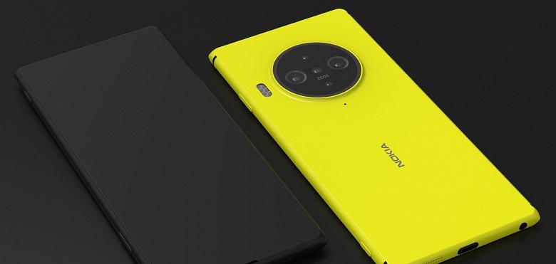 Nokia уже не та? Продажи бренда за несколько кварталов рухнули почти втрое