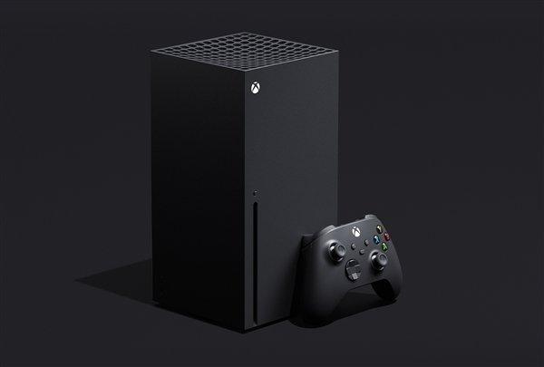 Игровая консоль Xbox Series X стала на конвейер